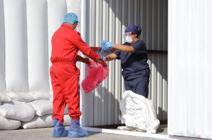 Siguen 12 casos positivos de coronavirus en Hidalgo; 1 muerte