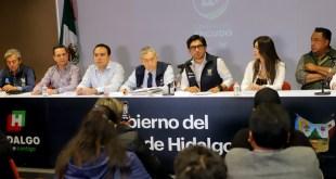 Ayuntamiento de Pachuca no puede cerrar negocios, señalan