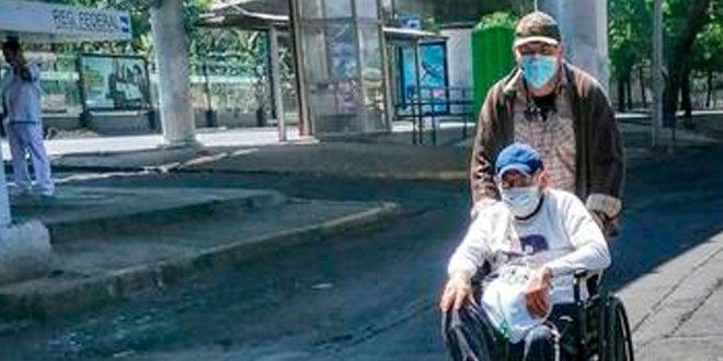 Apoya a la población vulnerable en la contingencia por coronavirus