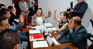 Llamarán a diputados suplentes a tomar protesta en el Congreso de Hidalgo