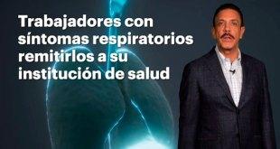 Lanzan el operativo escudo contra el coronavirus en Hidalgo
