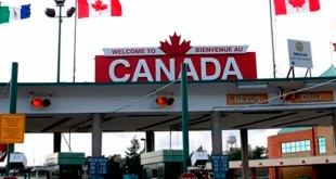 Cierra Canadá sus fronteras por el coronavirus