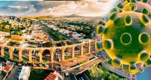 Detectan un caso de coronavirus Covid-19 en Querétaro
