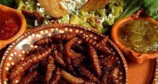 Ya viene la Muestra Gastronómica de Santiago de Anaya