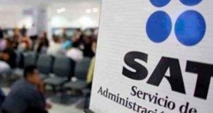 Empresa hidalguense acusada por el SAT por anomalías en facturas