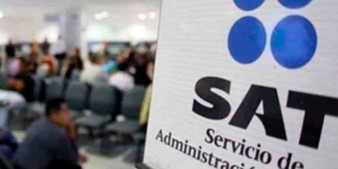SAT no aplazará declaración por coronavirus; pide cumplir declaración