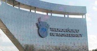 Cancela clases el Tec de Monterrey por Coronavirus