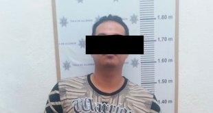 Detienen a un hombre en Tula por agredir a su pareja