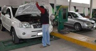 ¿Qué autos verifican en octubre en Hidalgo?