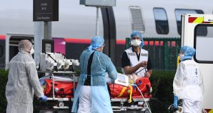 Subasta recauda 2,4 millones de euros para personal sanitario en Francia