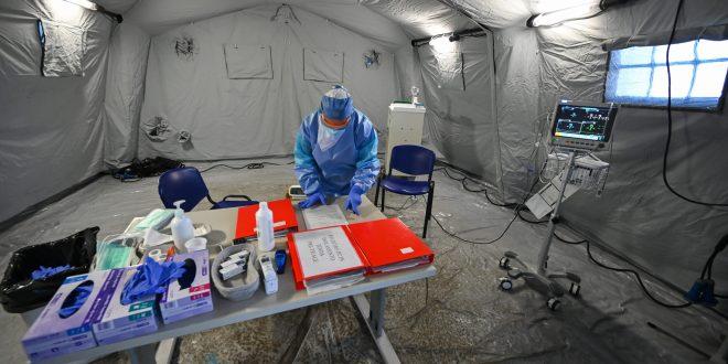 Pandemia de coronavirus deja más de 75 mil muertos en el mundo