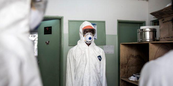 Más de 82 mil 700 muertos en el mundo por coronavirus