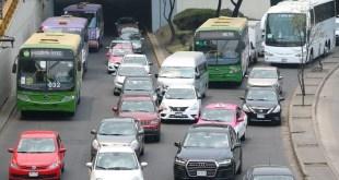 Buscan implementar Hoy no Circula en Oaxaca de Juárez
