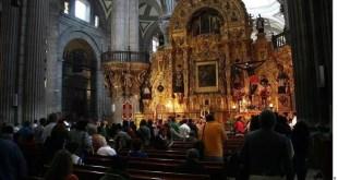 Ofrecen transmitir eventos religiosos de Semana Santa en medios