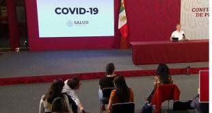 Suman 94 muertes por Covid-19 y 2,143 contagiados por Covid-19
