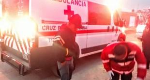 Se suicida mujer en Tizayuca; dos decesos de este tipo durantefin de semana