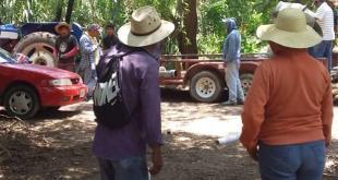 Allegados a los Charrez buscan despojar de terrenos a familias, acusan