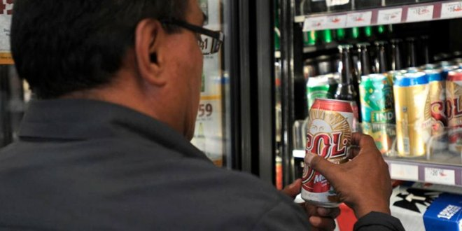 Pese a contingencia, Pachuca podría seguir con venta de alcohol