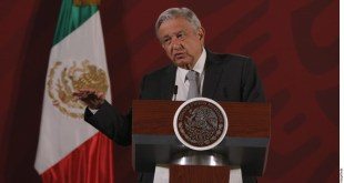 Se pierden 346 mil empleos en menos de un mes en México