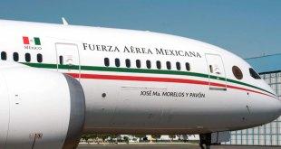 A pesar de la pandemia por coronavirus, mantienen rifa de avión presidencial