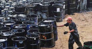 Pagan petroleros en el mundo ¡por llevarte barriles de crudo!