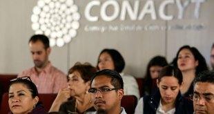 Pega crisis por coronavirus a becados de Conacyt
