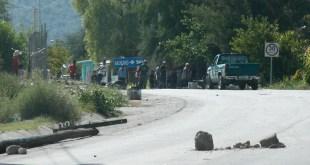 Cinco pueblos de Hidalgo piden que no vayan foráneos por Covid-19