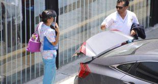 Pasantes de UAEH todavía cumplen con servicio social en unidades médicas