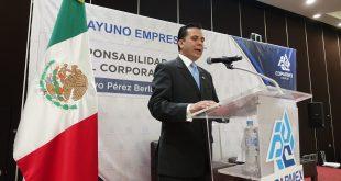 Candidatos deben plantear la reactivación económica: Coparmex