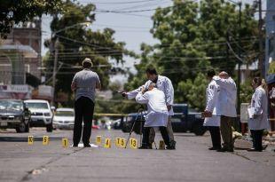 12 días julio 14 homicidios Hidalgo