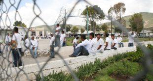 Suspenden en Ceresos de Hidalgo visitas para familiares