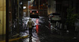 Este jueves, nuevamente lluvias y clima cálido en Hidalgo