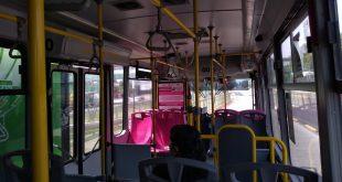 Pasaje en Tuzobús disminuyó 71.5 por ciento: Semot