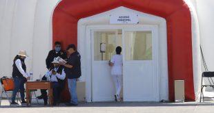 En 24 horas, suman 27 nuevos contagios de Covid-19 en Hidalgo