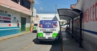 Molesta a los usuarios falta de transporte en Tizayuca