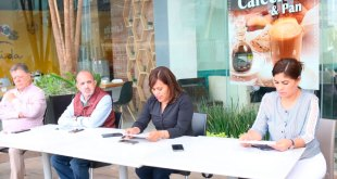Diputados morenistas buscan sesión para redireccionar recursos a Salud