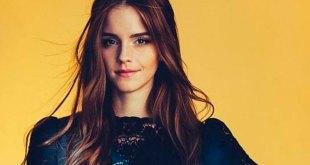 Emma Watson, este miércoles cumple 30 años de magia