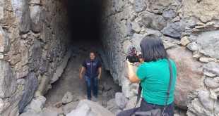 Viaje virtual y misterioso a la Ruta Arqueológica Minera