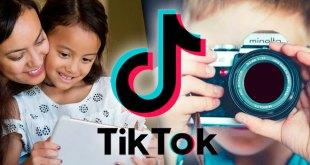¡Cuida el TikTok de tus hijos¡ Checa estos consejos