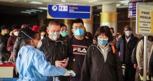 Casi 89 mil muertos en el mundo por coronavirus hasta este jueves