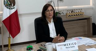 México podría sumarse a reducciones de producción de petróleo: Rusia