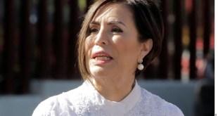 Afirma Rosario Robles ante juez tener los síntomas de coronavirus