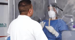 Supera Pachuca las 50 defunciones por coronavirus Covid-19