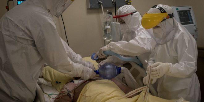 Más de 286 mil muertos por el coronavirus alrededor del mundo