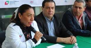 Atletas estatales, sin casos de coronavirus: CDHAR