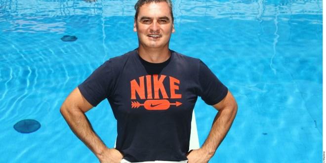 El entrenador hidalguense Iván Bautista, tiene la ruta definida rumbo a Tokio