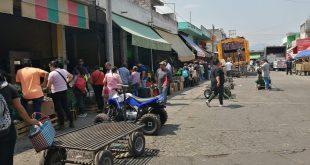 Cierran locales de Tulancingo por no respetar norma sanitaria