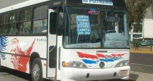 Sujetos armados asaltan autobús de Tizayuca en la México-Pachuca