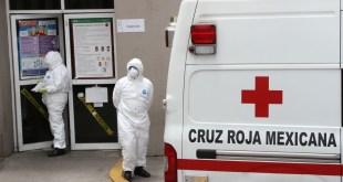Han dado de alta a cinco intubados por Covid-19, en el General de Pachuca