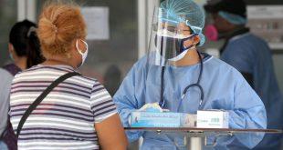 El 77% del estado de Hidalgo tiene casos de Covid-19